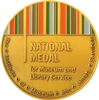 IMLS National Medal for Museum and Library Service