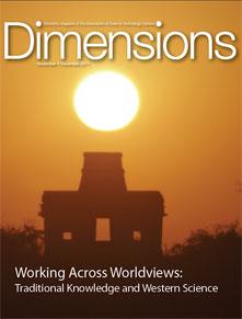 November/December 2011 Dimensions