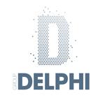 Delphi Logo SquareHighRes