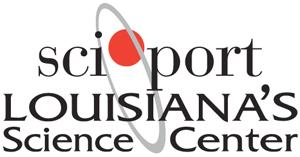 Sci-Port, Louisiana's Science Center, Shreveport, U.S.A.