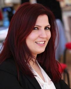 Shirin Husseini