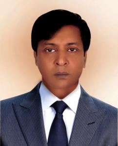 Shyamal Bashak