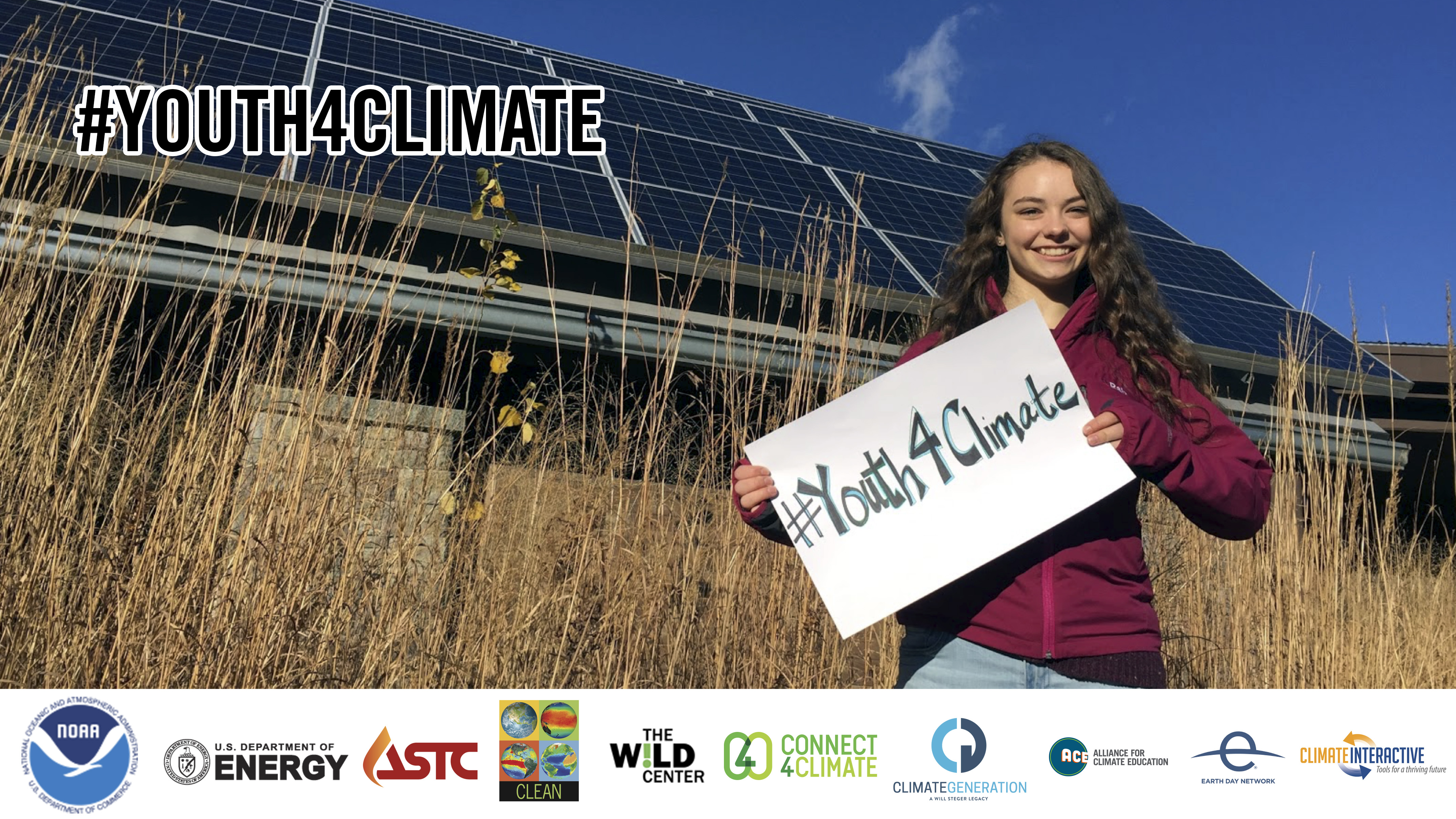 Youth4Climate-Banner-logos