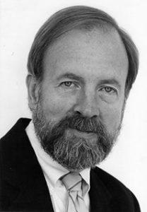 E. Verner Johnson