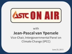 ASTC On Air-June 25, 2015