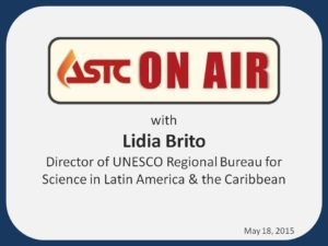 ASTC On Air-May 18, 2015