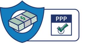SBA PPP Program logo