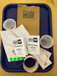 Pensacola MESS Hall Kit