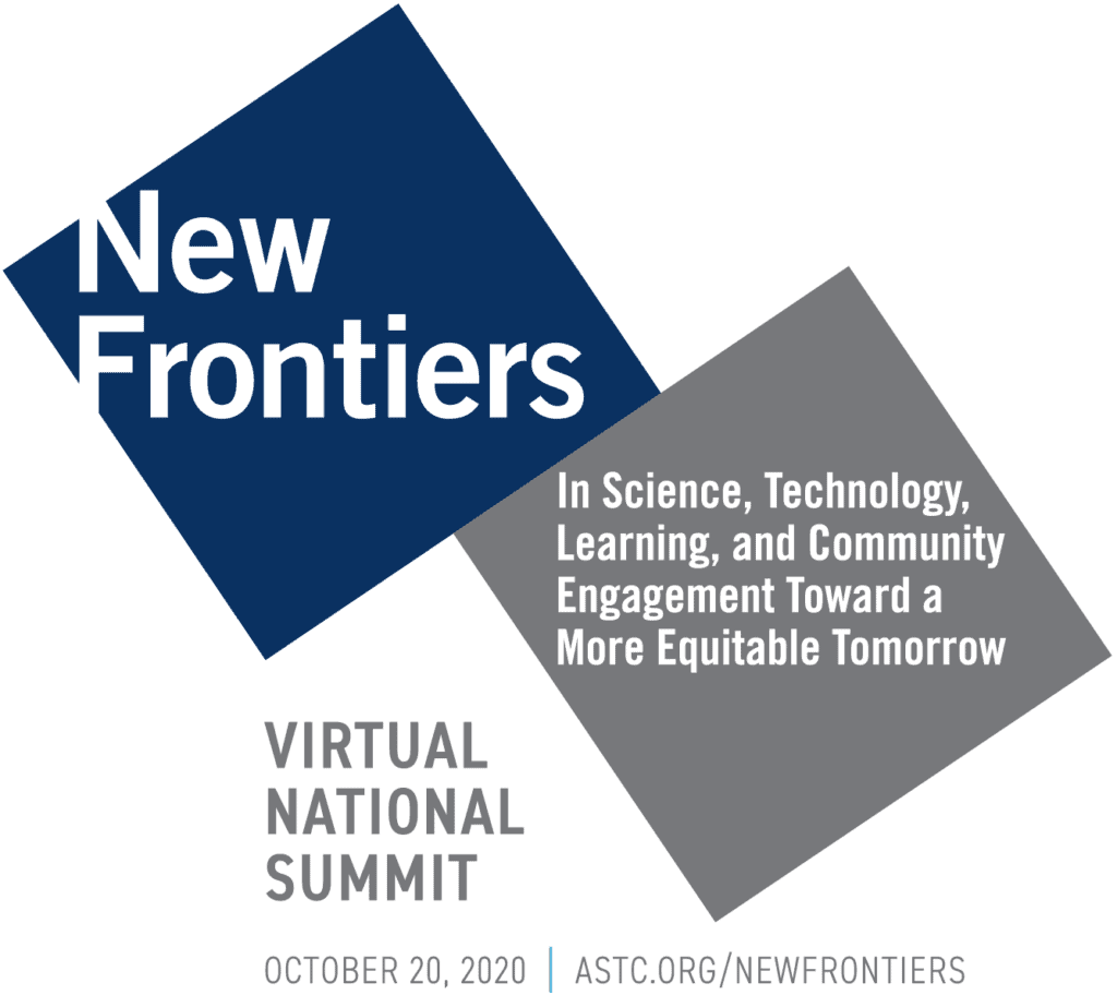 New Frotiers Virtual National Summit