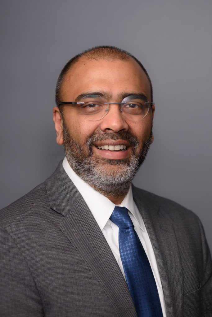 Sudip Parikh