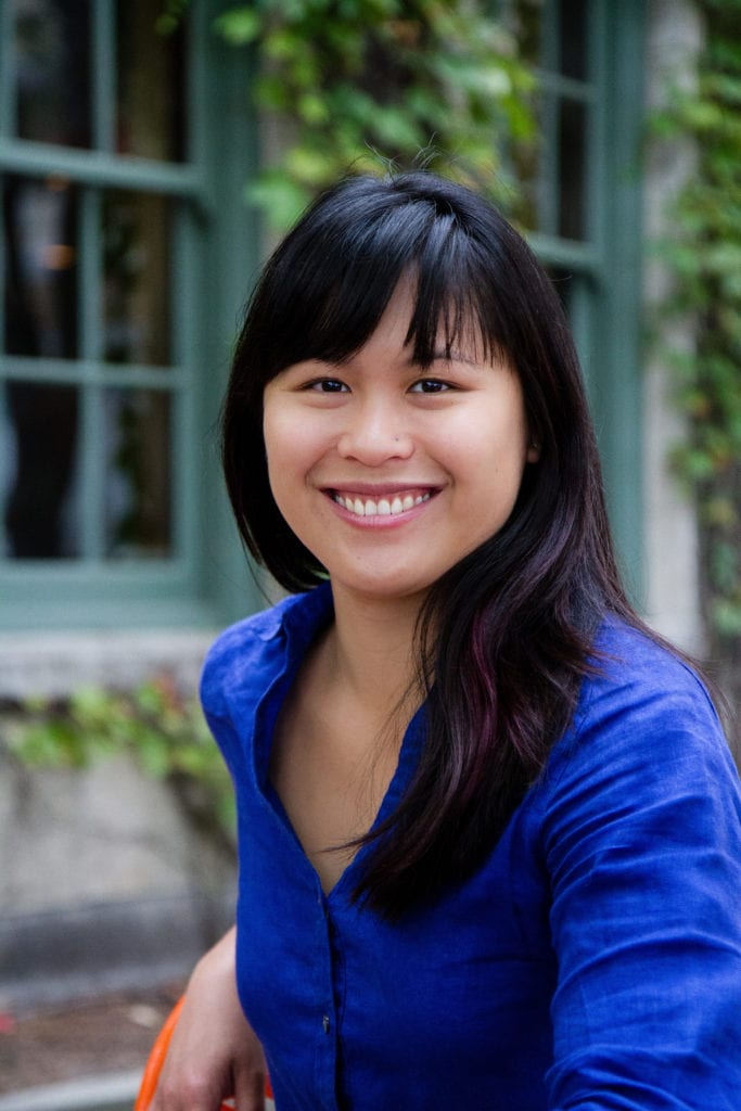 Sara Yeo