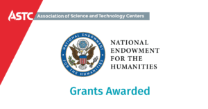 National Endowment for the Humanities - Grants Awarded