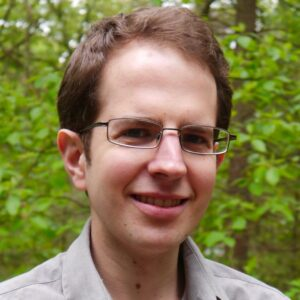 Jacob Sagrans