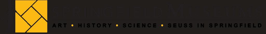 Springfield Museums logo