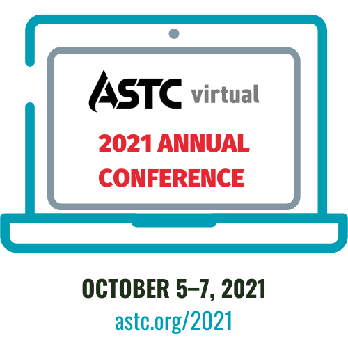 ASTC Virtual 2021 Annual Conference