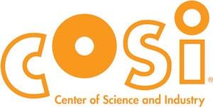 COSI Columbus logo