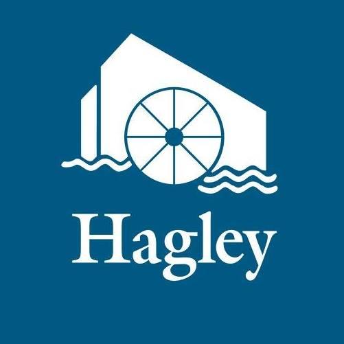 Hagley logo