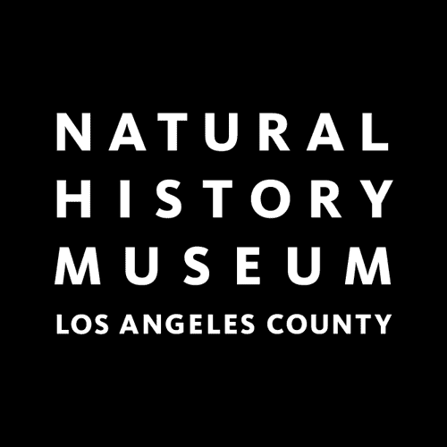 Natural History Museum of Los Angeles County logo