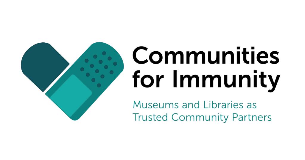 Communities for Immunity