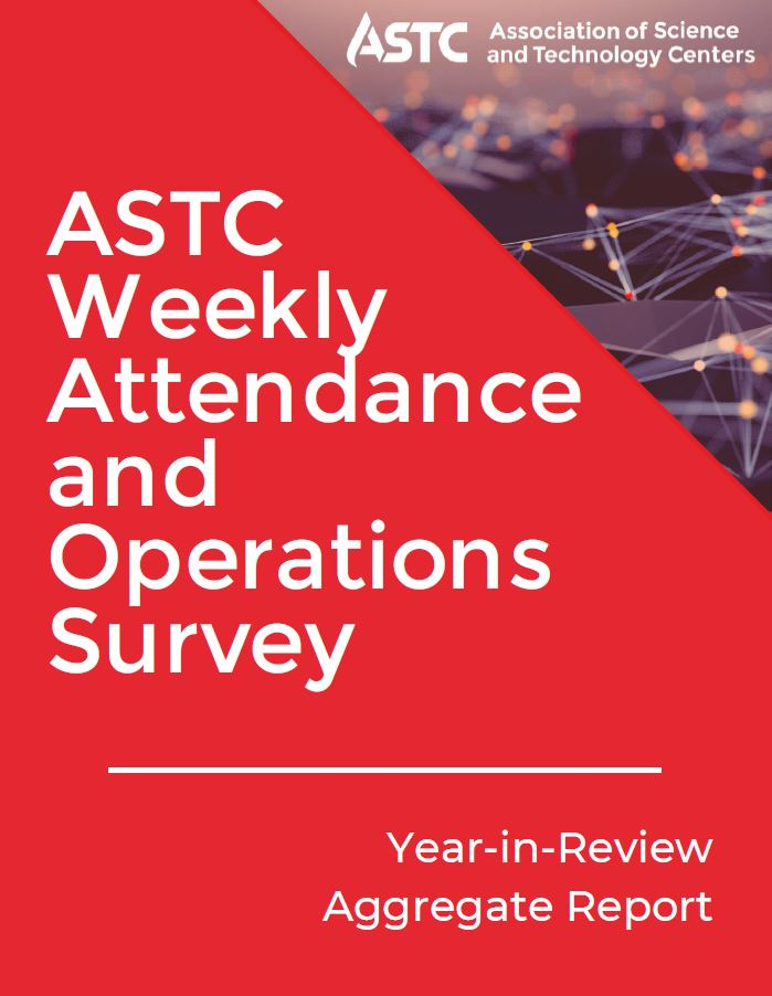 ASTC Weekly Attendance and Operations Survey