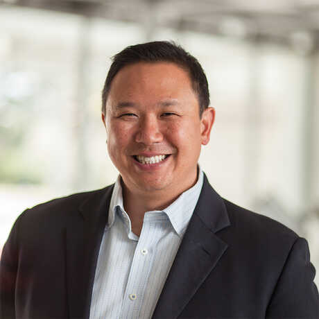 Ike Kwon